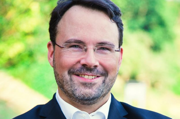 Hubert Hoche